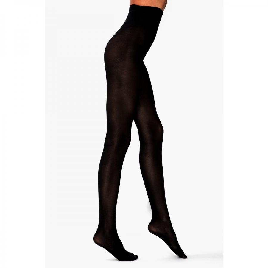 Penti Siyah Mikro 70 Den Külotlu Çorap