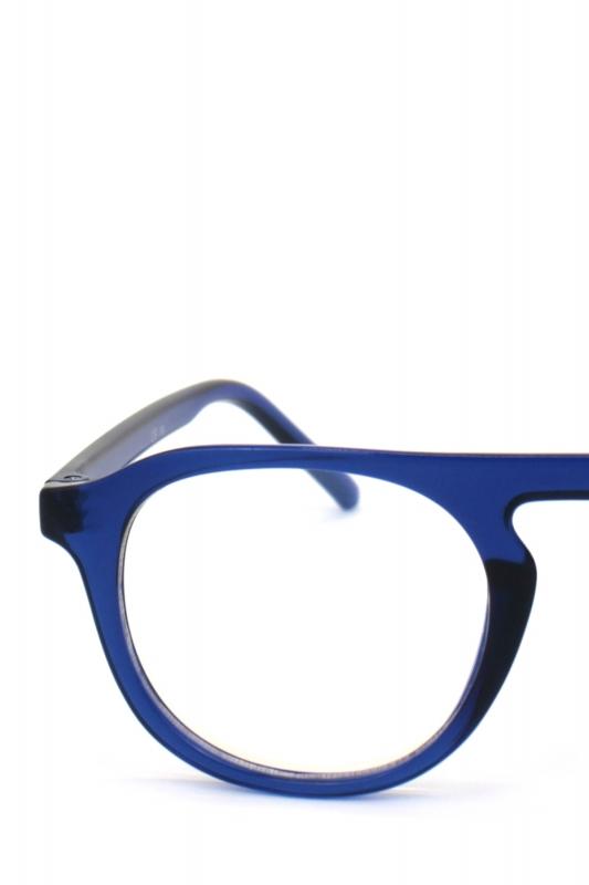 Lovable Mavi Işık Filtreli Bilgisayar Ekran Gözlüğü Lacivert
